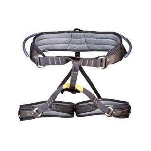Salewa Harness Sit Tour Duo