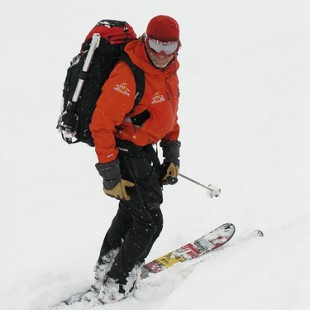 high atlas ski tour