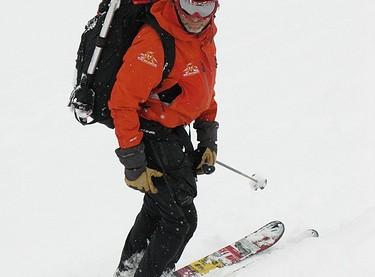 high atlas ski tour
