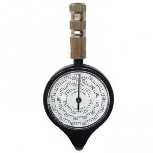 map mesurer