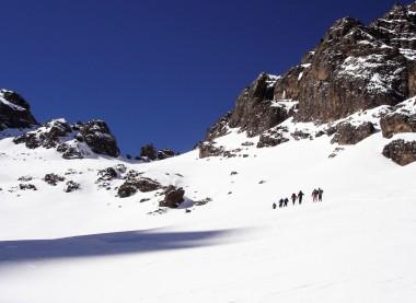 taccheddirt skiing pic