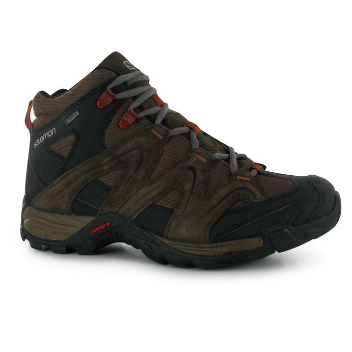 salomon vandon md gtx mens walking boots atlas