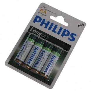 philips aa4 pack