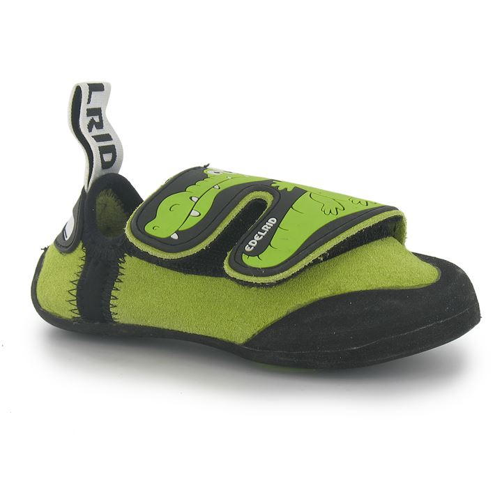 climbing shoes Crocy oasis