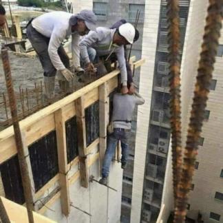 WORK SAFETY & RESCUE